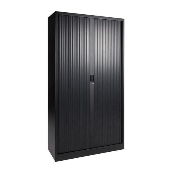 Roldeurkast 195x120x43cm